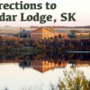 Cedar-Lodge-Directions
