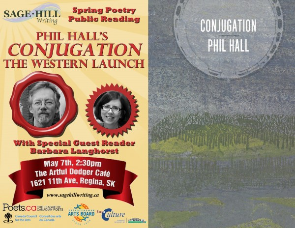 Conjugation-Western-Launch,-Spring-Poetry-2016